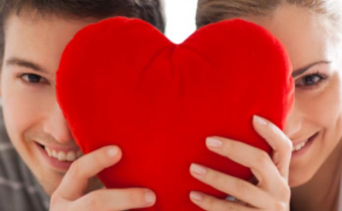 День Валентина – свято романтики і подарунків