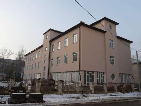 У Чернівецькому центрі реабілітації дітей з ураженнями НС відкриють новий корпус