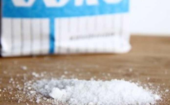 Дієтолог: Сіль можна замінити травами та спеціями
