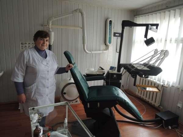Амбулаторія у Старих Бросківцях потребує цілодобового стаціонару