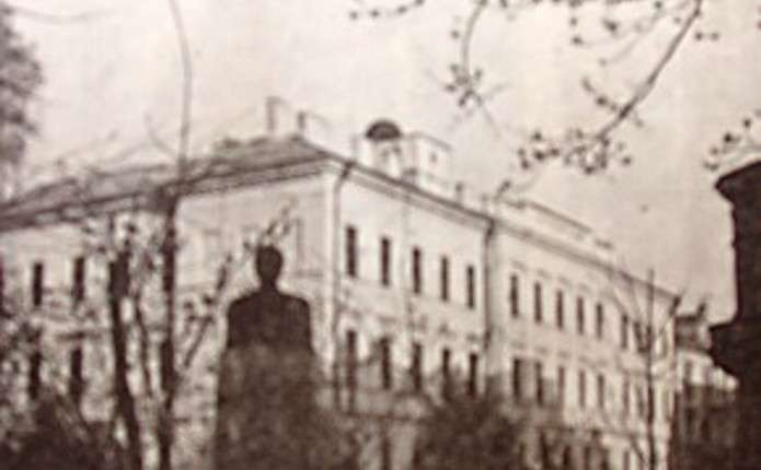 Понад 100 років тому у Чернівцях вже були синоптики