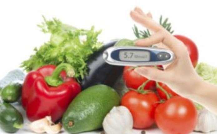 Цукровий діабет стримує дієта