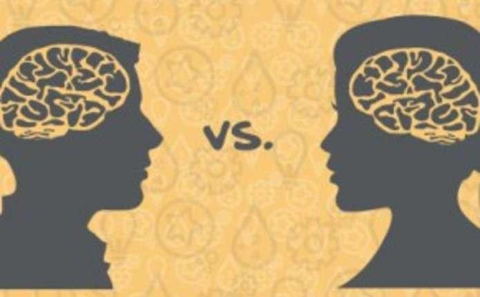 Жіночий мозок ефективніше чоловічого – вчені