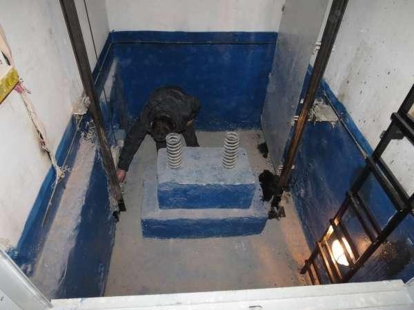 На ремонт ліфту в онкодиспансері у Чернівцях виділили понад 300 тис. грн.