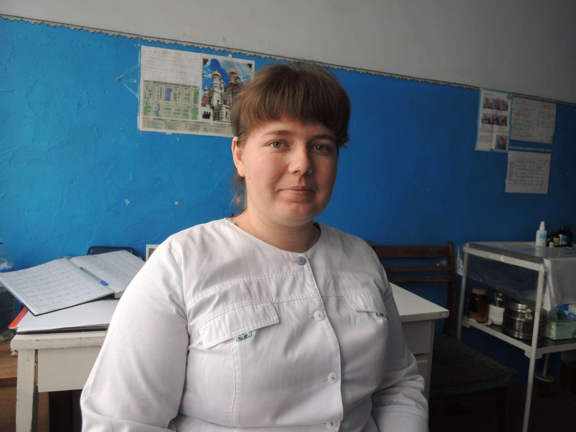 У селі Новоселицького району ФАП побудували за два тижні