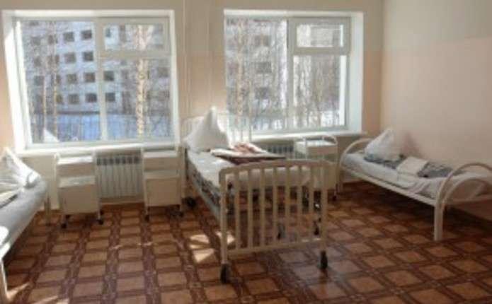 У лікарнях Чернівецької області скорочують місця