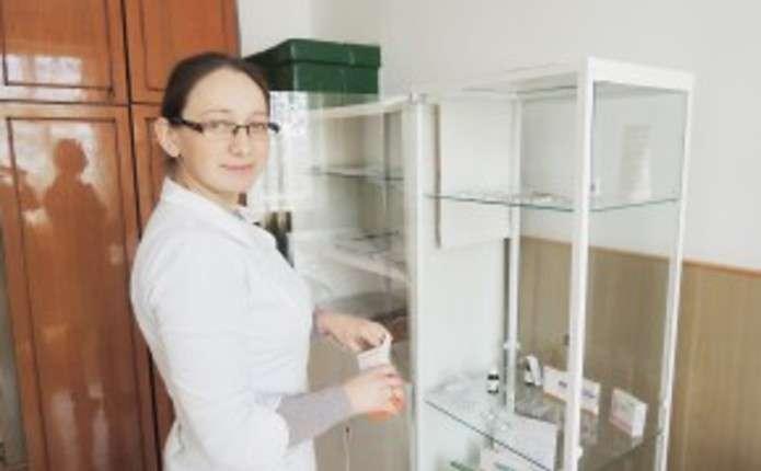 У буковинських селах амбулаторії фактично без ліків