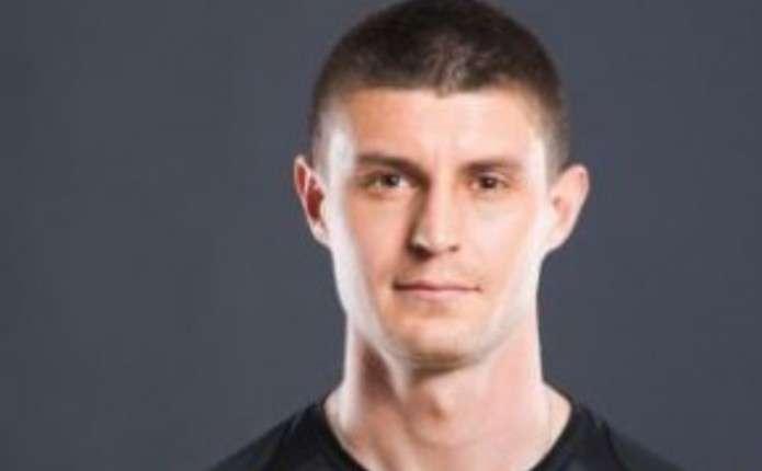 Тимур Рустамов став кращим гравцем Буковини у матчі з Енергією НК