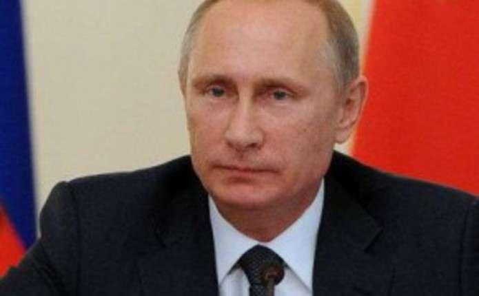 Путін знову проігнорував Порошенка у привітанні