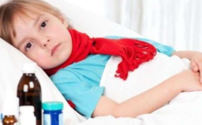 На Кельменеччині зареєстровані 2 нові випадки захворювання на кашлюк