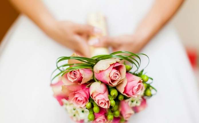 Ціни на весільні послуги зазвичай в іноземній валюті