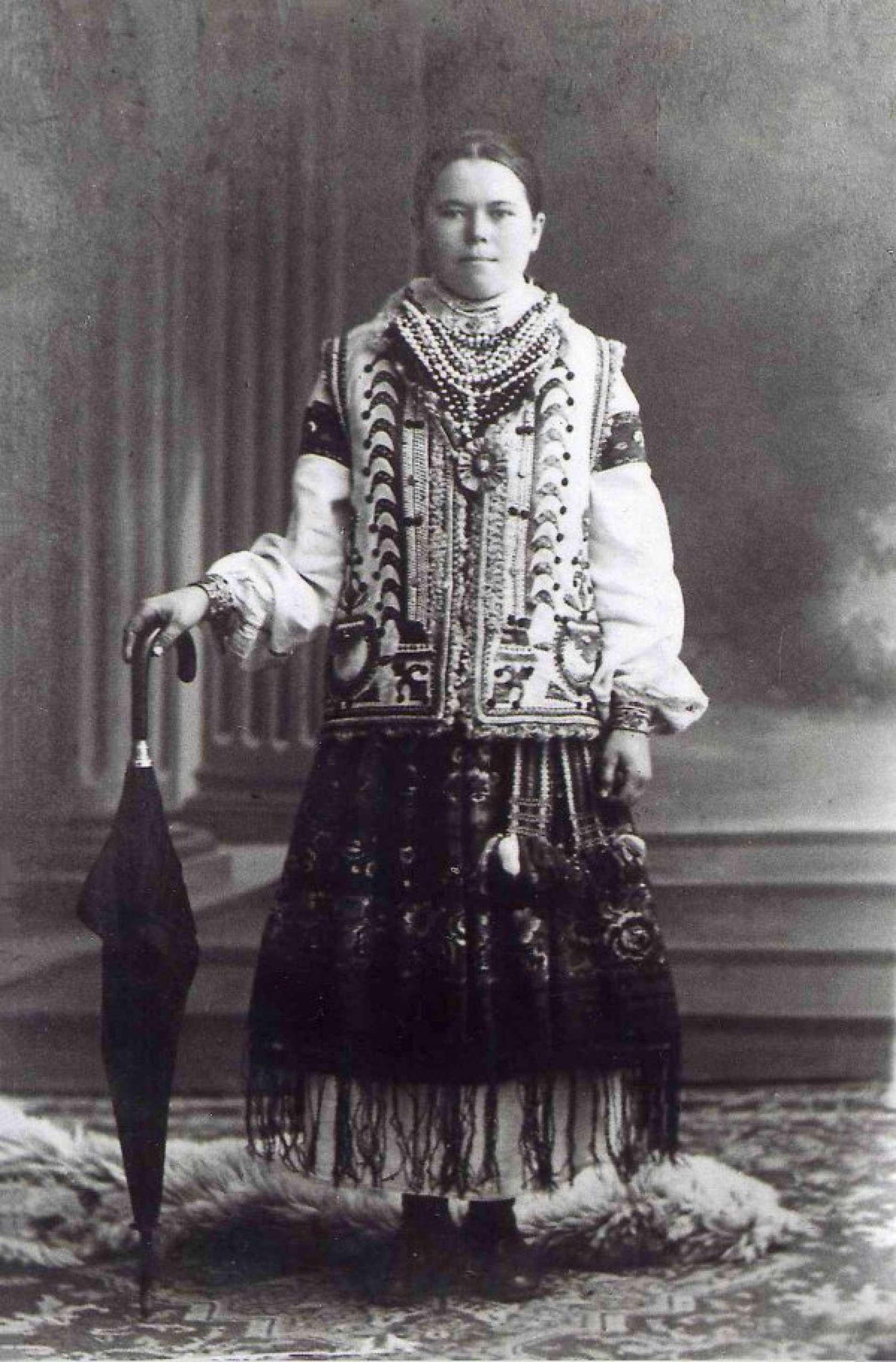 Добірка раритетних фото: як виглядали жителі Галичини XIX століття