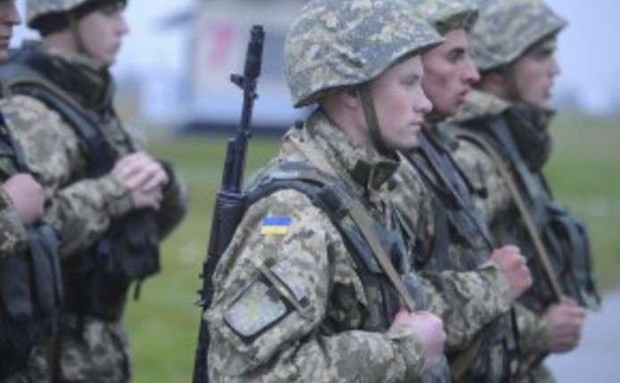 В Україні починається перебудова сектору оборони для вступу в НАТО