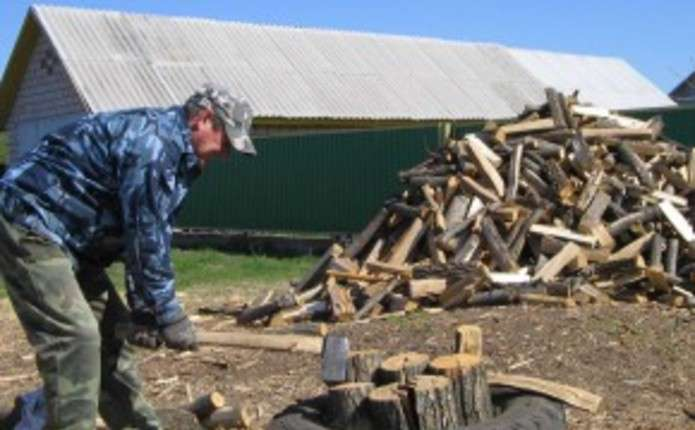 Українські села хочуть відключити від газу