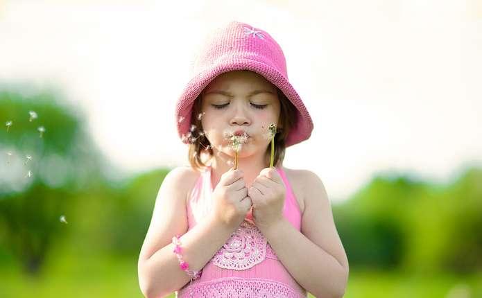 Як привчити дитину до садочка