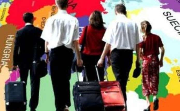 Україні загрожує хвиля незвичайної міграції