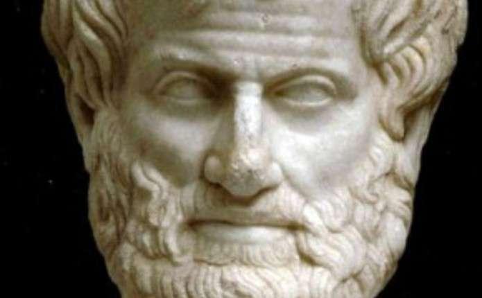 Грецькі археологи знайшли могилу Аристотеля