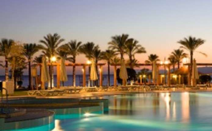 На курортах Єгипту ціни впали в десять разів