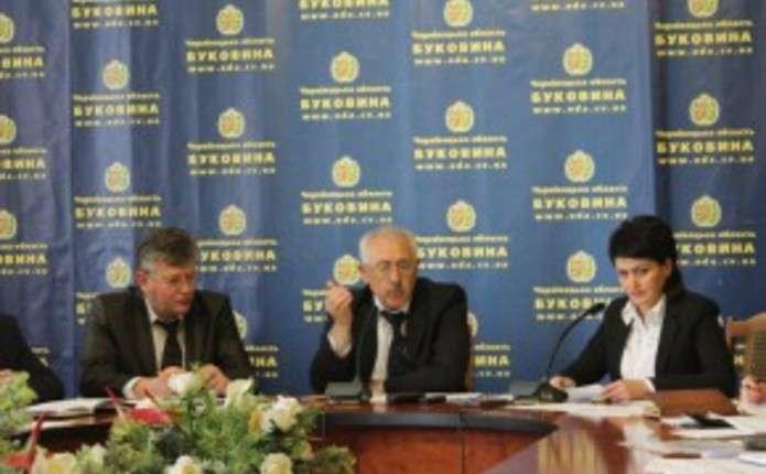 Питання придбання шкільних автобусів на Буковині потребує термінового вирішення