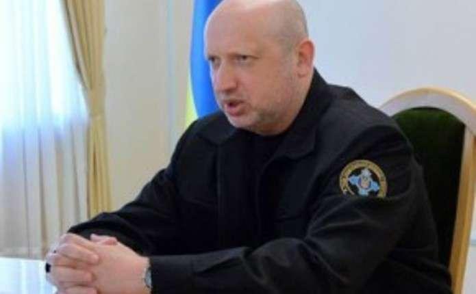 В.Путін перейшов до публічного шантажу України - О.Турчинов