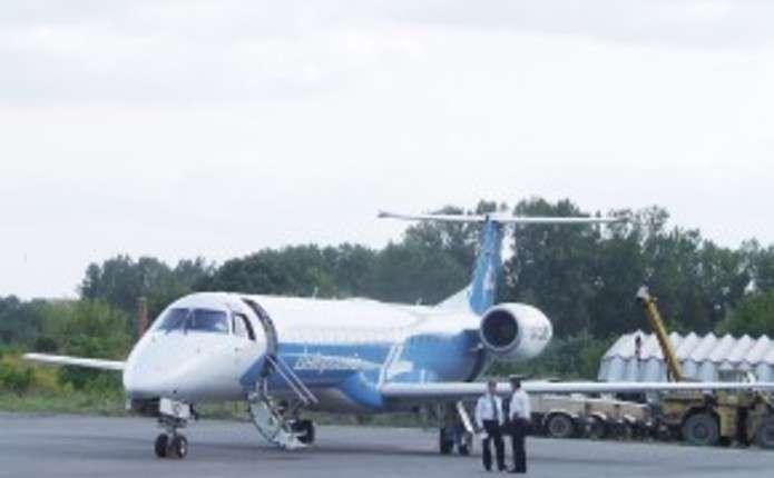 З Чернівців до Києва буде літак. Оновлено