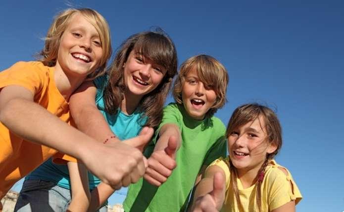 Дитячі табори – вдалий варіант для дитячого відпочинку
