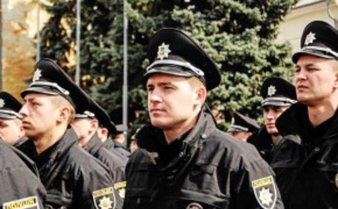 Для патрульної поліції Чернівців шукають кадри. Доповнено