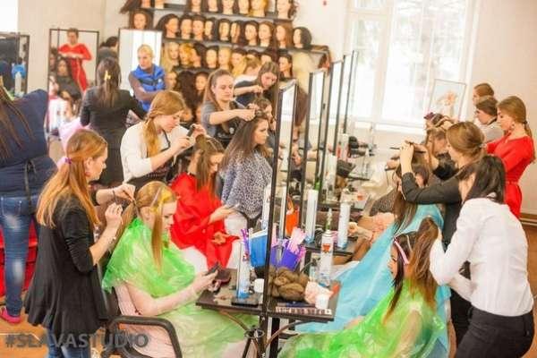 Як у Чернівцях стати хорошим майстром в індустрії краси