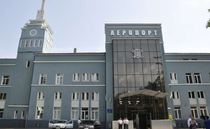 Аеропорт Чернівців готовий до запуску внутрішніх авіарейсів