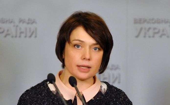В Україні бракує грошей на ПТУ - Гриневич