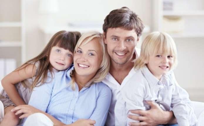 Кількість дітей у сім'ї залежить від освіти батьків, - вчені