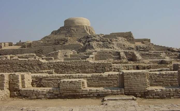 Вчені назвали найдавнішу цивілізацію світу