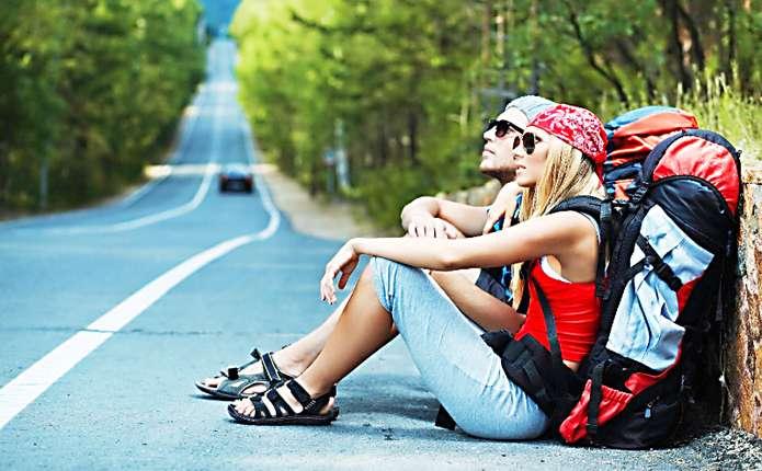 Як відправитися у подорож та не втрапити у халепу