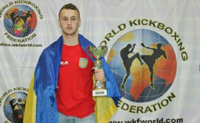 Чернівчанин здобув перемогу на чемпіонаті в Австрії
