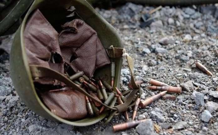 Унаслідок обстрілів бойовиків на сході України отримали поранення 7 бійців АТО