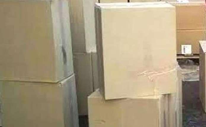 У Чернівецькій області затримали КамАЗ з контрабандою