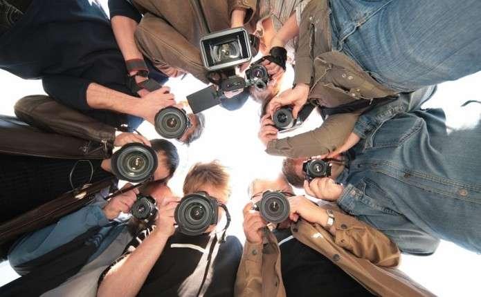 Сьогодні в Україні відзначають День журналіста