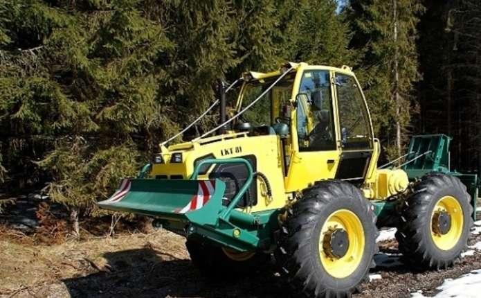 Буковинський лісгосп інвестував у природозберігальні технології понад 4 млн. грн