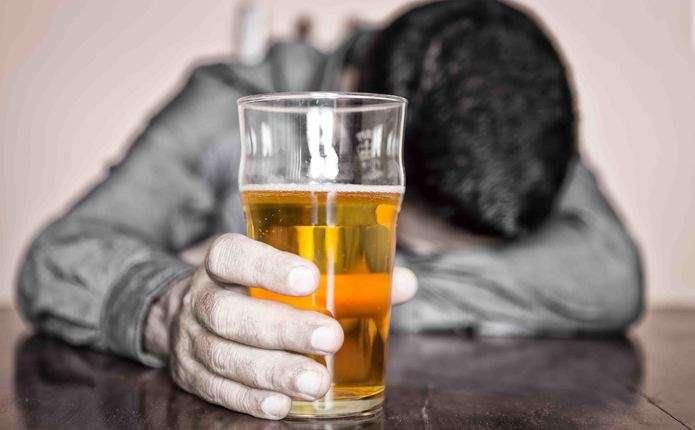 Склонен ли я к алкоголизму