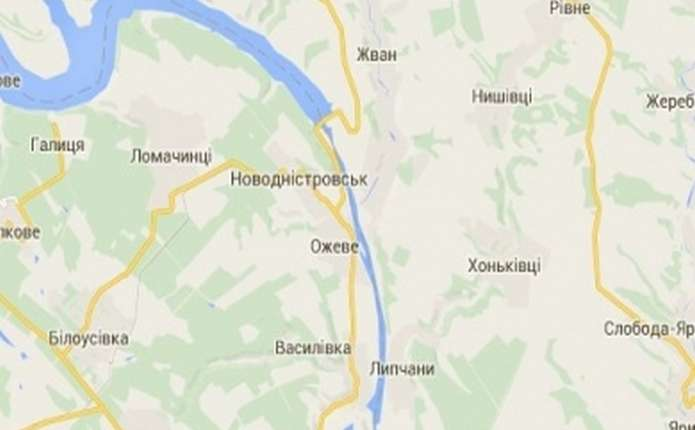 Кабмін не підтримав бажання громади села Жван Вінницької області приєднатися до Новодністровська