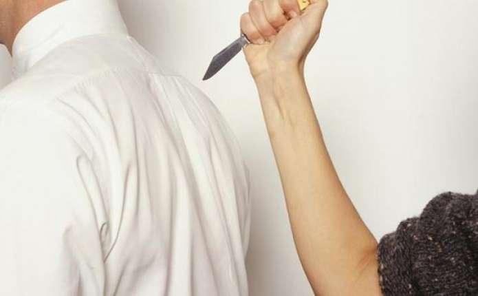 Ревнива дружина вбила чоловіка ножем у Чернівецькій області
