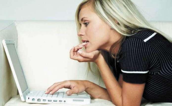 Знайомство через Інтернет – що з цього вийде