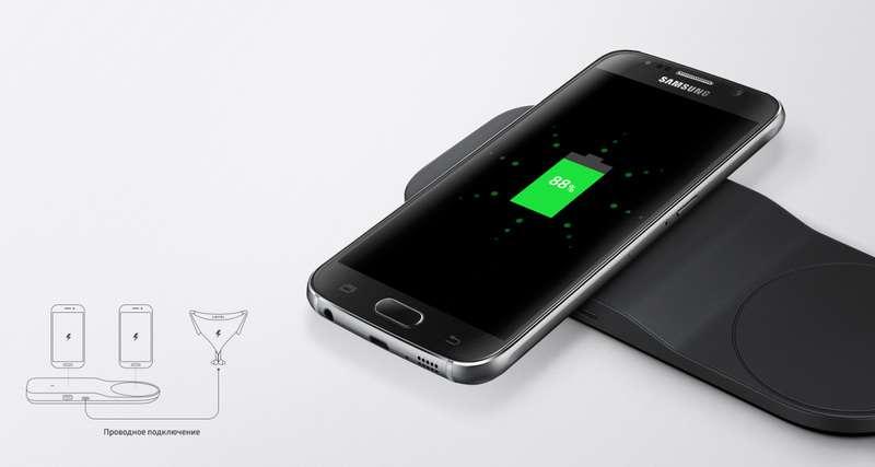 Samsung випустив новинку, яка дозволяє заряджати кілька пристроїв одночасно без дротів