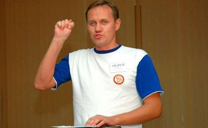 У затриманого Кошеля знайшли нагородну зброю від президента РФ