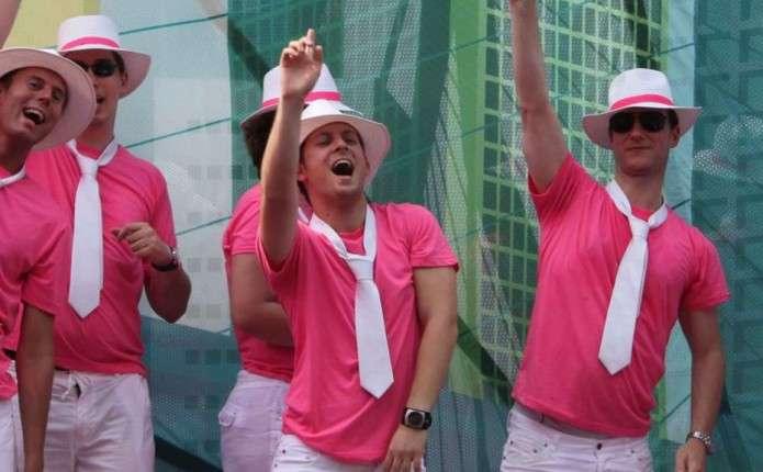 Чернівецькі геї бояться проводити свій парад у місті через масові побиття