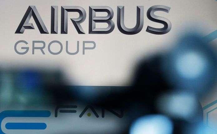 Українець став головним технічним директором Airbus Group