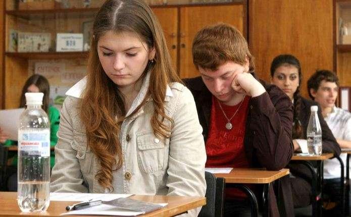 12 випускників Чернівецького ліцею №1 склали ЗНО з математики на 12 балів