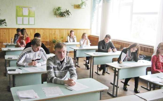 ЗНО-2016: 12 балів з історії України мають 58 випускників у Чернівецькій області
