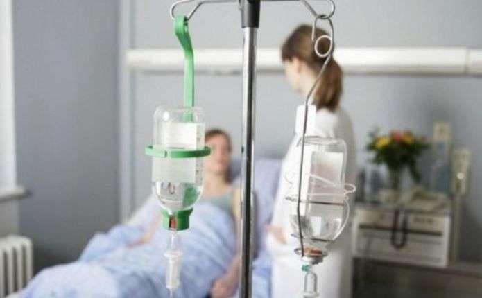 В Ізмаїлі масове отруєння: у лікарнях перебуває понад 200 людей