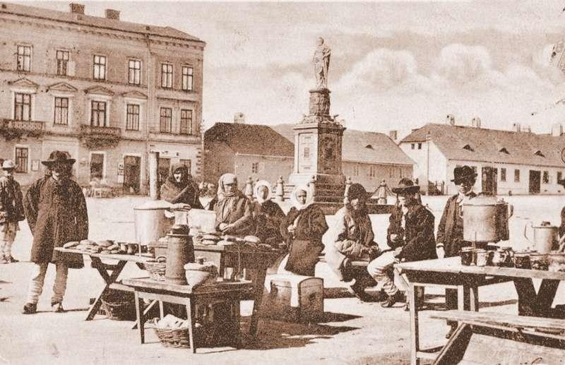 100 років тому у Чернівцях гостей частували у кафе та ресторанах